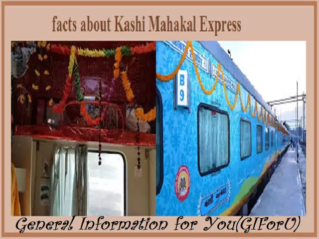 Kashi-Mahakal Express-IRCTC-GIforU
