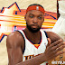 Baron Davis Cyberface and Body Model By Face abuser [FOR 2K20]