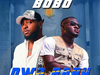 [Audio + Video] Davido ft Bobo – Nwa Baby