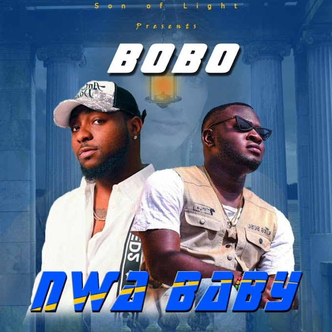 [Audio + Video] Davido ft Bobo – Nwa Baby