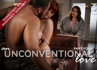 An Unconventional Love pt. 4 – Maggie Green, Penny Pax