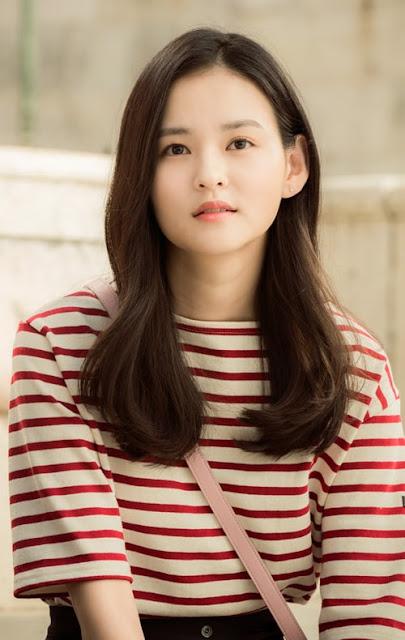 Kim Yoon Hye - Biodata, Umur, Agama Dan Drama Lengkap