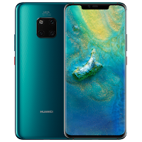 Huawei Mate 20 Pro - Specs