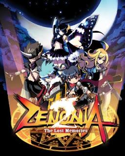 zenonia 2 mod apk android game