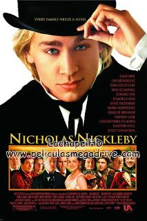 Nicholas Nickleby (2002) HD 1080P  Latino-Inglés  [Google Drive] LachapelHD