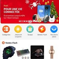 Télécharger AliExpress Shopping App pour Android, PC et Mac