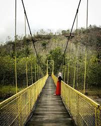 Spot Foto di Jogja Serasa Luar Negeri. The Zhemwel