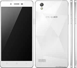 Harga HP Oppo Mirror 5s terbaru