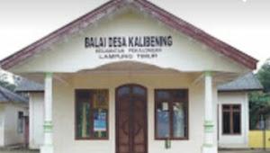 ADD: Percepatan Pembangunan Desa Kalibening Prioritaskan Lapen Dan Sumur Bor
