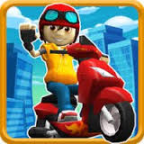 Subway Scooters Free -Run Race Mod Apk v2.4.4 Terbaru