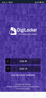 Dg locker in hindi