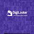 Upload documents in Dg locker