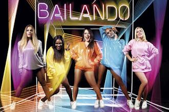 Lançamento | Rouge lança clipe de Bailando, seu single de retorno