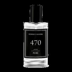 Męskie Perfumy Tanie a Dobre FM 470