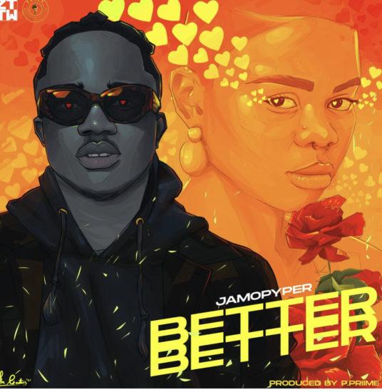 Music: Jamopyper - Better Better