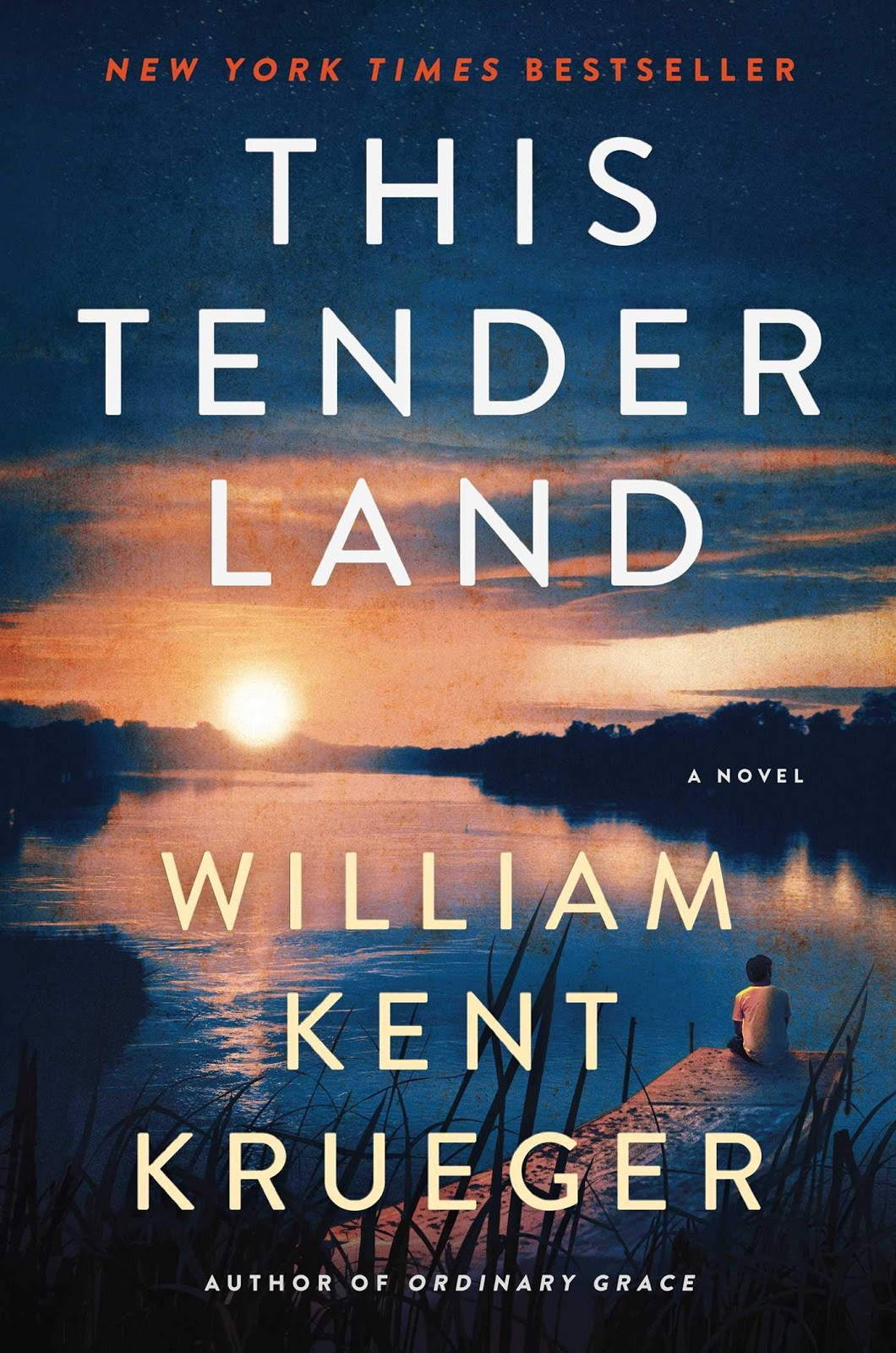 This Tender Land: Stories