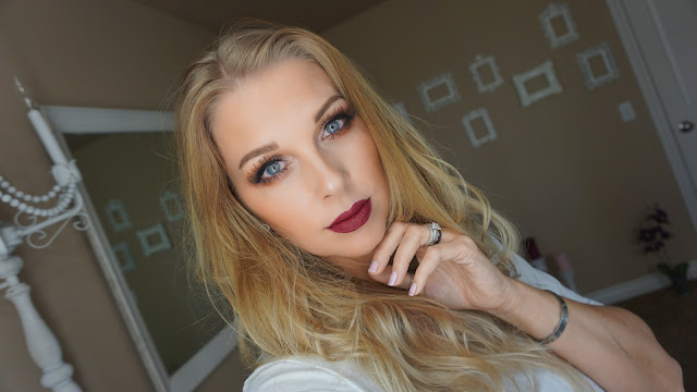 Makeup Tutorial Morphe x Jaclyn Hill palette