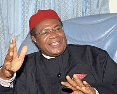 We Will Join Kanu To Demand Biafra If South-East Doesn't Get Presidency In 2023 ― Ex PDP Chairman