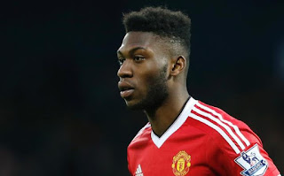 Manchester United Perpanjang Kontrak Timothy Fosu-Mensah