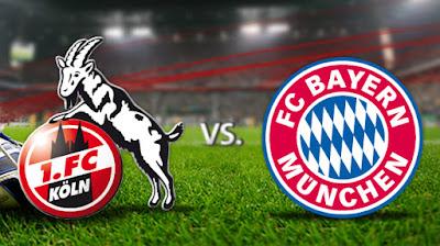 """الأن """" ◀️ مباراة بايرن ميونخ وكولن bayern munich vs koln """"ماتش"""" مباشر 23-2-2021  ==>>الأن كورة HD  بايرن ميونخ ضد كولن الدوري الألماني"""