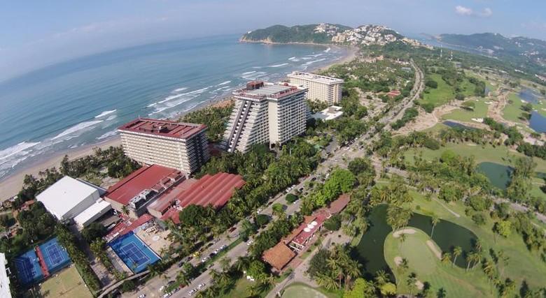 Hotel Princess Mundo Imperial Acapulco Precios de Descuento Hot Sale y buen Fin