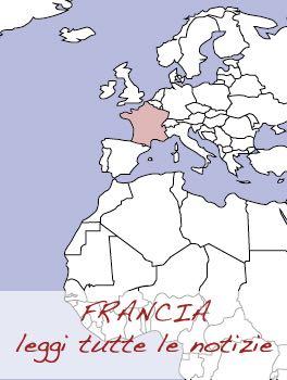 Tutte le notizie LGBT dalla Francia