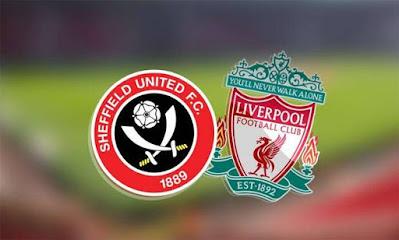 مشاهدة مباراة ليفربول ضد شيفيلد يونايتد 24-10-2020 بث مباشر في الدوري الانجليزي