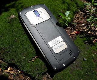 Hape Outdoor Blackview BV9000 Pro New 4G LTE RAM 6GB ROM 128GB Dual Back Camera