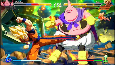 Download DragonBall Fighter Z For PC – Highly Compressed