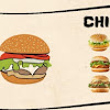Kimiku Chicken Burger