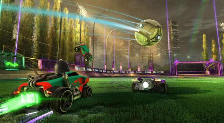 Rocket League Free Download - Best Game PC Full Version