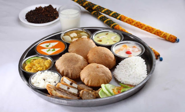 Navratri Diet Plan For Weight Loss