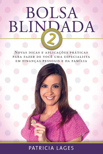 Bolsa Blindada 2 Patricia Lages