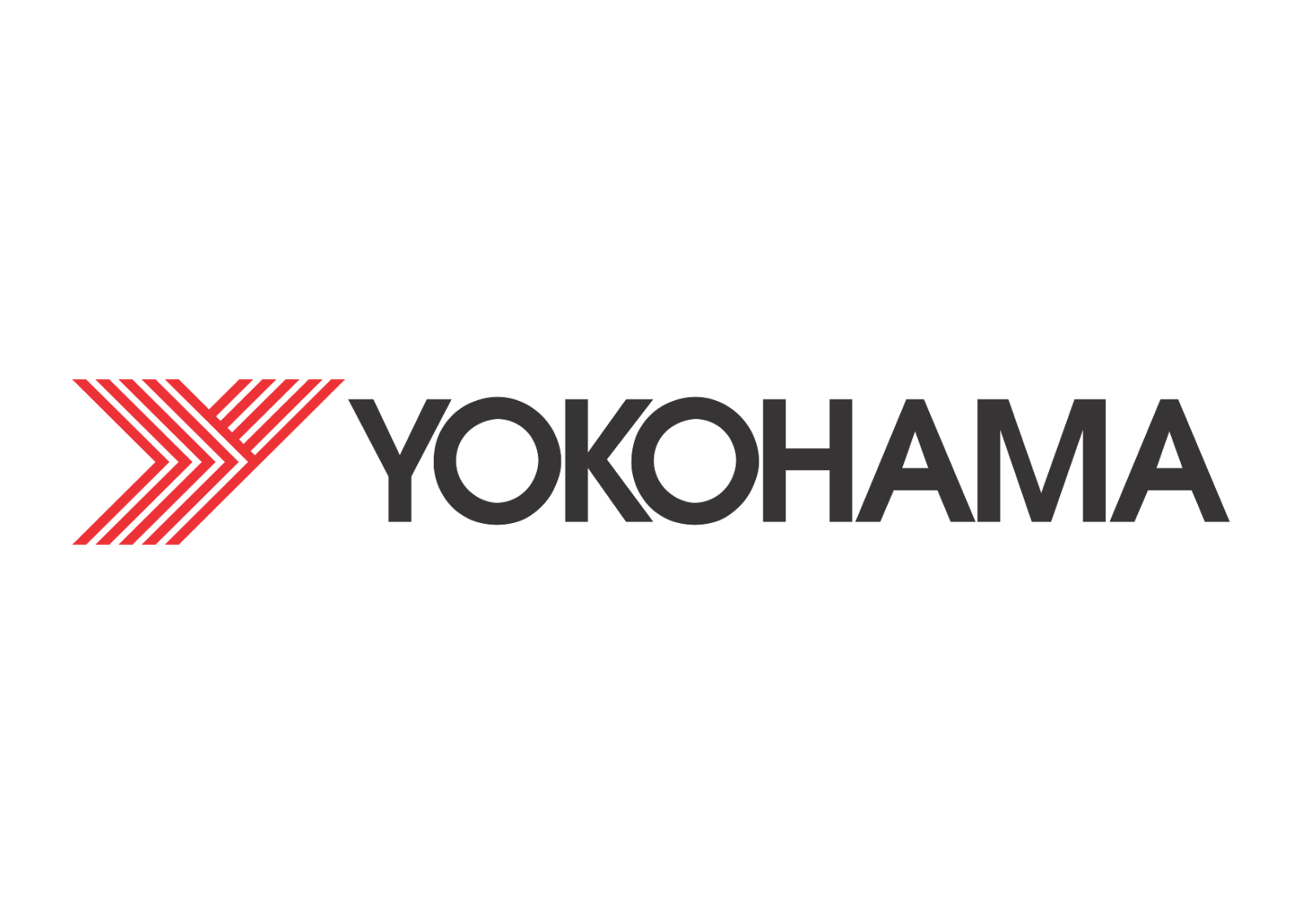 Yokohama Logo Vector (Tire manufacturing company)~ Format
