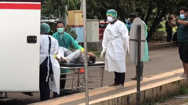 Diisukan Meninggal karena Virus Corona, Primajasa Tegaskan Penyebab Asli Kematian Penumpang di Tol Cipali