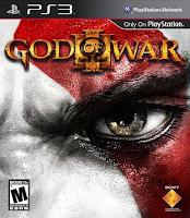 Download God Of War 3 ISO High Compress Gratis PS3