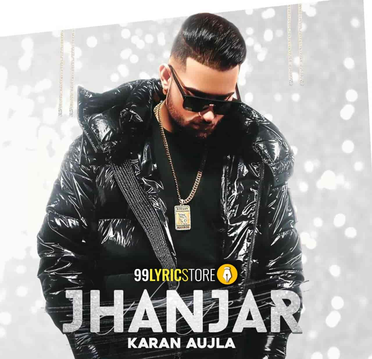 Jhanjar Punjabi Song Images By Karan Aujla