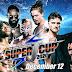 NJPW anuncia regresso de dois eventos