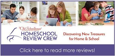 http://schoolhousereviewcrew.com/imagine-the-great-flood-by-matt-koceich-barbour-publishing/
