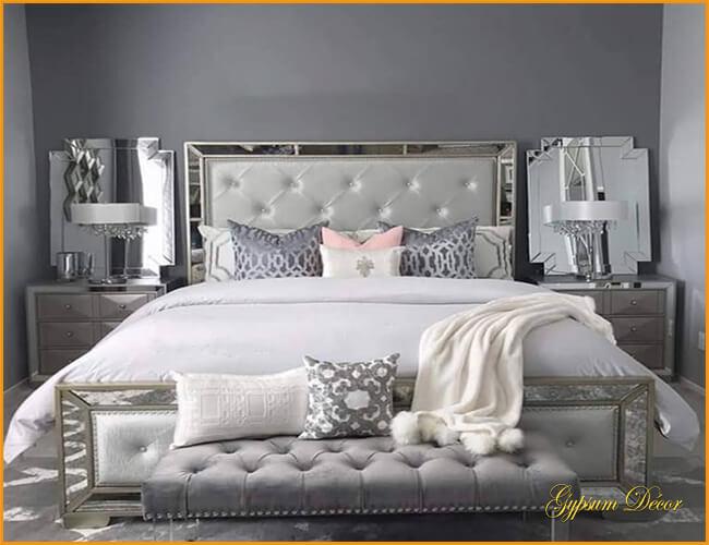 غرف نوم كاملة للعرسان