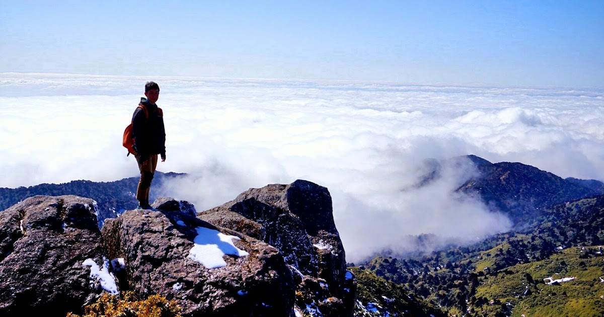 【総集編】これまでの登山歴から「とざつー」の魅力を語る。
