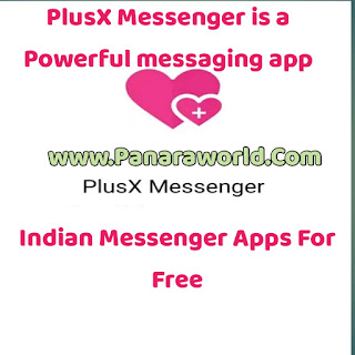 PlusX Messenger is a Powerful messaging app that uses Telegram's API