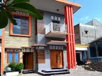 Homestay Java Kota Batu | Villa Keluarga di Batu