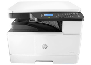HP LaserJet MFP M437n Driver Download, Review And Price