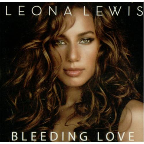 Leona Lewis - Bleeding Love(蔓延的愛):歌詞+翻譯 - 音樂庫