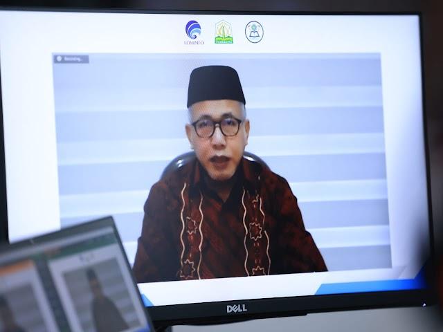 Himpasay Gelar Dikusi Publik Demokrasi Sebagai Pilar Pembangunan Aceh