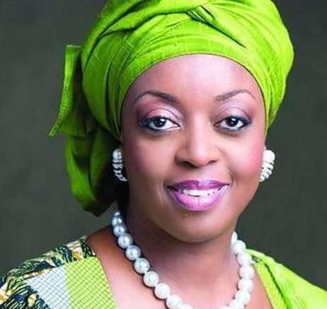 nigeria's most corrupt female politician