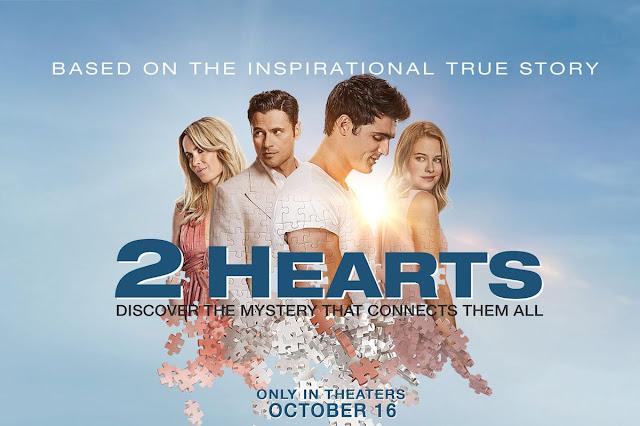 2 Hearts (2020) 480p, 720p, 1080p Download Hollywood Full Movie in English, Hindi