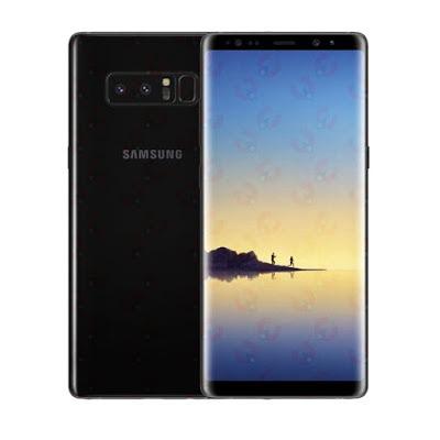 سعر و مواصفات هاتف جوال Samsung Galaxy Note 8 سامسونج جلاكسي Note 8 بالاسواق