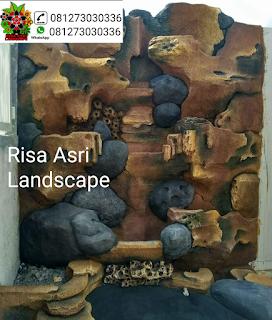 Jasa pembuatan kolam decorasi tebing terbaik di Jakarta kami solusinya.. TUKANG KOLAM TEBING JAKARTA BARAT TUKANG KOLAM